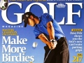 Golf Magazine Golfers Mate